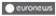 Логотип канала Euro News