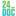Логотип канала 24 DOC